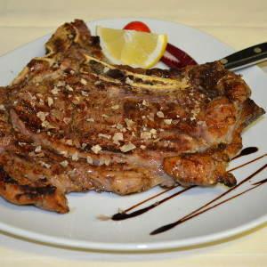 bistecca di roast-beef