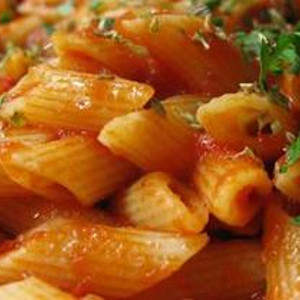 pennette all'amatriciana