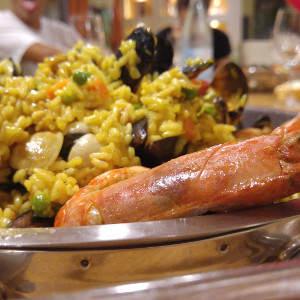 paella-campagnola